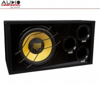 Audio System X15-1100 BR