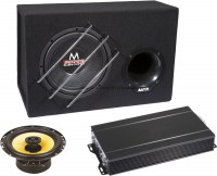 Audio System CO-Series Set