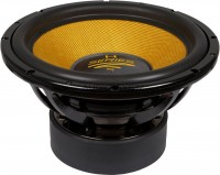 Audio System H 15 SPL