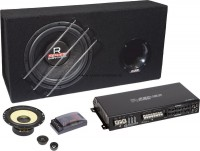 Audio System RADION-SERIES Set