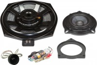 Audio System X 200 BMW PLUS EVO