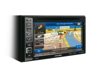 Alpine INE-W990BT - Advanced Navi Station