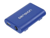 DENSION GATEWAY Lite BT  GBL3AI2 für Audi (Bluetooth)
