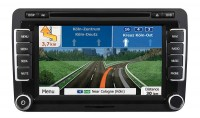 ESX Naviceiver VN720-VW-U1 Navigation VW Golf 5 6