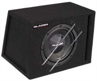 Gladen RS 08 VB Allround Subwoofer