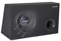Gladen RS 10-VB Allround Subwoofer