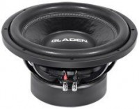 Gladen SQX 10 High-Performance Subwoofer