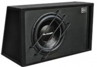 Gladen SQX 12-VB High Performance Subwoofer