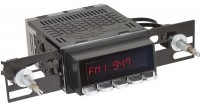 RETROSOUND Autoradio MODEL-2BC