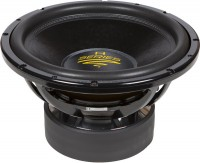 Audio System H 15  HELON-SERIES Woofer