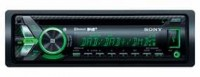 SONY MEX-N6001BT CD / DAB / Bluetooth / USB / MP3 / Autoradio