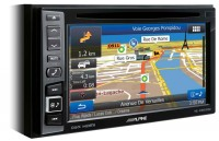 Alpine INE-W990HDMI - Advanced Navi Station