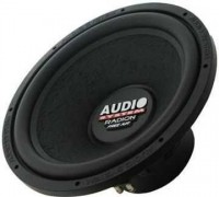 Audio System R15 Free Air Subwoofer