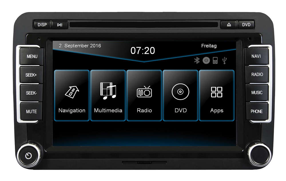 car hifi esx naviceiver vn711 fi ducato dab autoradio mit navi und dab f r fiat ducato und. Black Bedroom Furniture Sets. Home Design Ideas